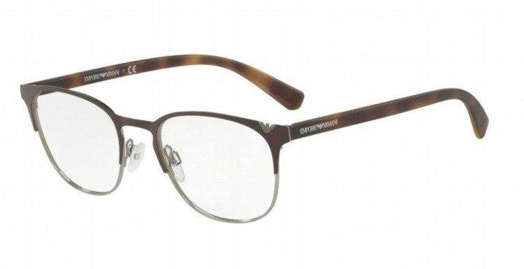 emporio armani optical frame ea1059 3179 - Emporio Armani Glasses Frames