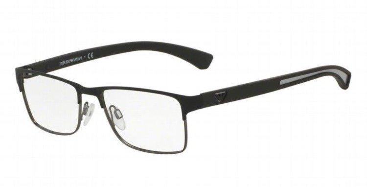 emporio armani optical frame ea1052 3094 - Emporio Armani Glasses Frames
