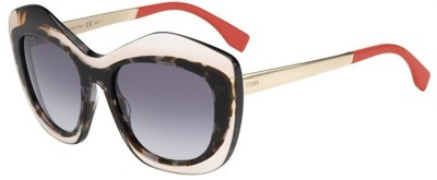 FENDI Sunglasses FF0029S-7NPN3