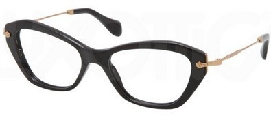 MIU MIU Optical frame MU04L-1AB-1O1