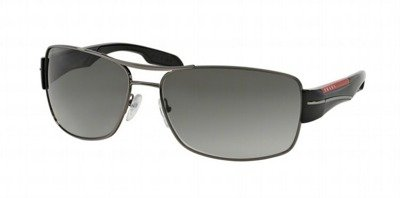PRADA SPORT Sunglasses PS53NS-5AV3M1
