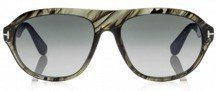 Tom Ford Sunglasses IVAN TF397-20B