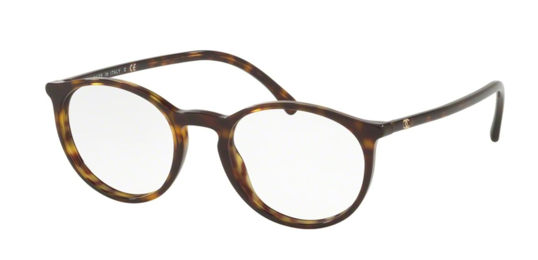 5cc295b3f89e Chanel Okulary korekcyjne CH3372-C714