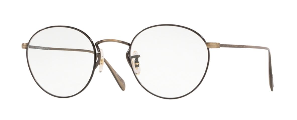 OLIVER PEOPLES Okulary korekcyjne COLERIDGE OV1186 5296