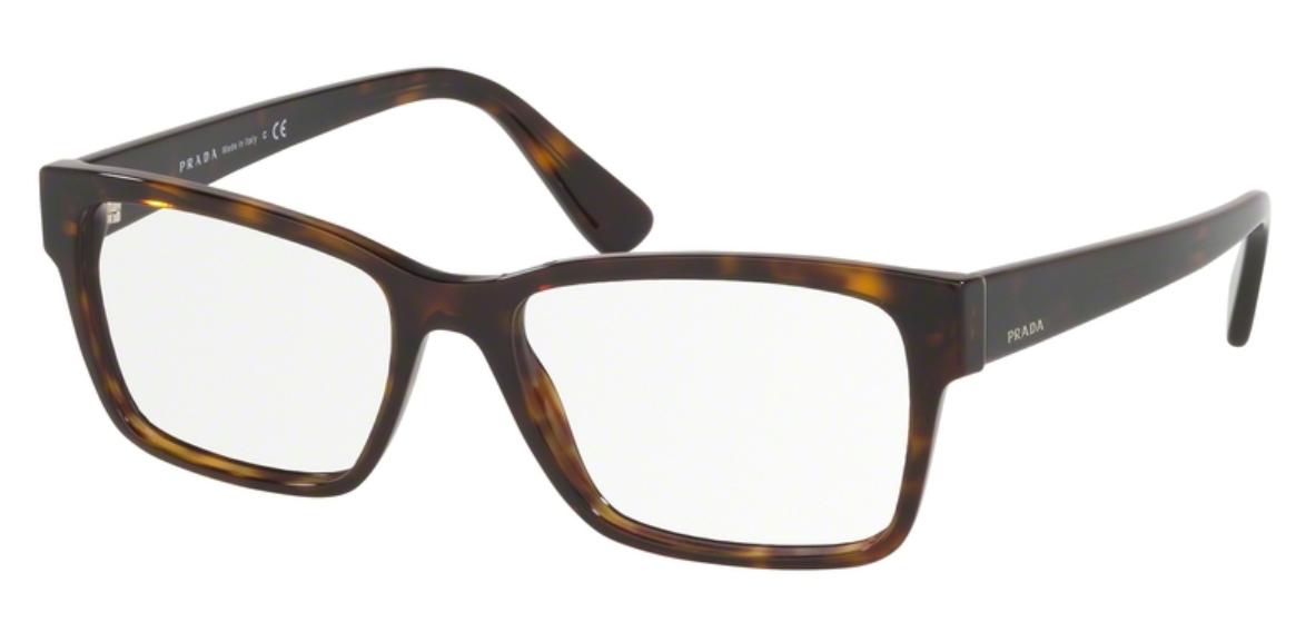 71b3f6516f2b Prada Optical Frame PR 15VV-2AU1O1 | Optical frames