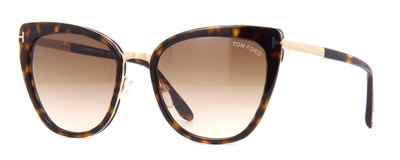 Tom Ford Optical Sunscreen TF717-52F