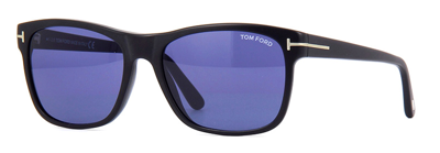 Tom Ford Optical Sunscreen TF698-02V