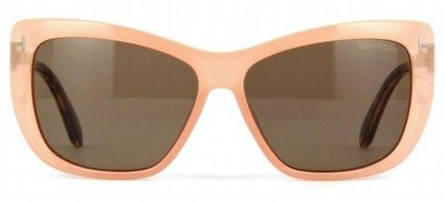 Tom Ford Sunglasses LINDSAY TF434-72J