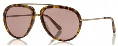 Tom Ford Sunglasses STACEY TF452-53Z