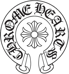 Logo Chrome Hearts