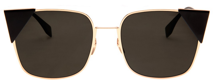FENDI Sunglasses FF0191S-0002M