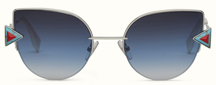 FENDI Sunglasses FF0242S-SCBNE