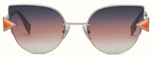 FENDI Sunglasses FF0242S-TJVFF