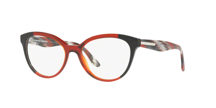 Prada Optical Frame PR05UV-VYO1O1