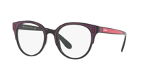 Prada Optical frame  PR 08UV-SSA1O1