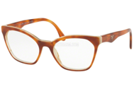 Prada Optical frame  PR 09UV-TH71O1